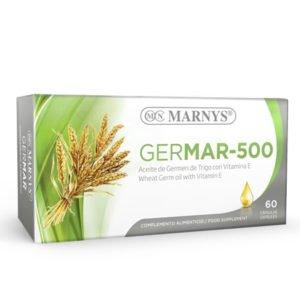 GERMAR-500 Marnys Bangladesh